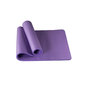 Wholesale Eco Friendly Custom Label Printed NBR Yoga Mat