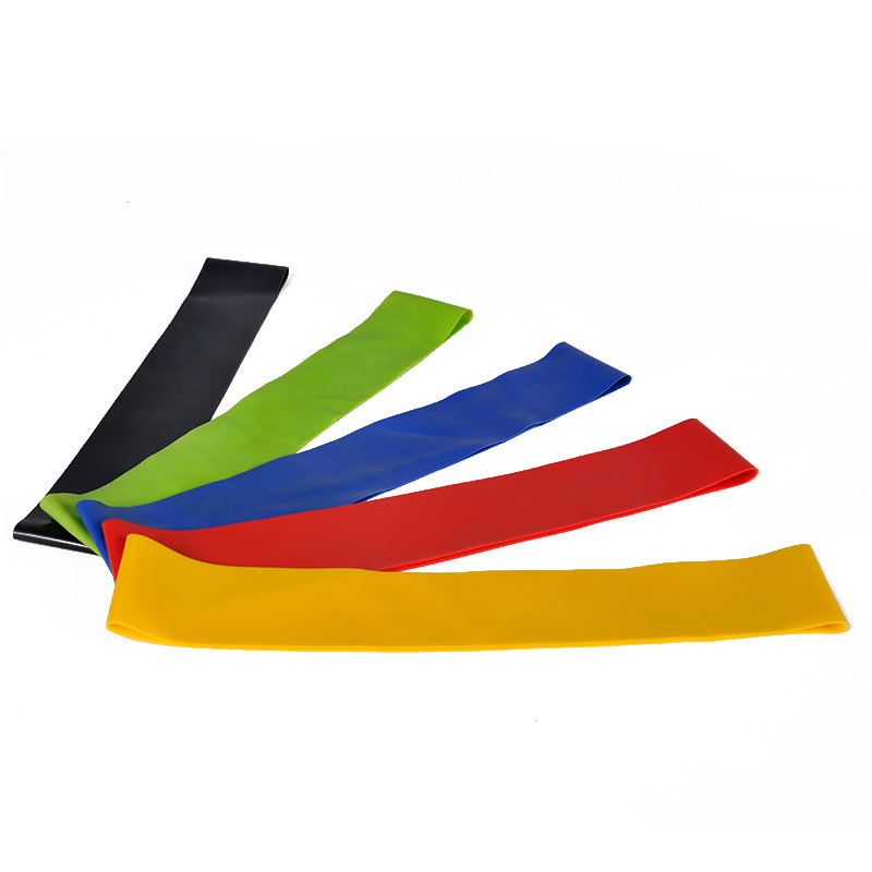 High quality Pull Up Assist Band Fitness Exercise Resistance Band Set