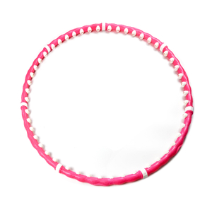 New Design Cheap Gymnastic Fitness Flexible Hula Hoop